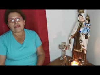 Buenos días viernes 4 de Diciembre: Misterios Dolorosos - Ex Alumnas y Salesianos cooperadores - LMA