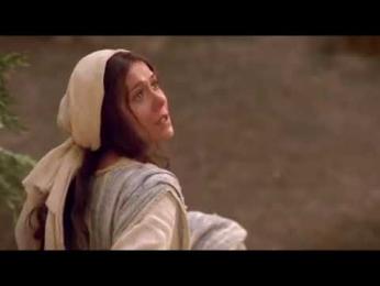 Buenos días Lunes 30 de noviembre: Auxilió al pueblo de Israel su humilde Siervo - Mes de María LMA