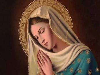 Buenos días miércoles 2 de Diciembre:¿Qué significa María para mí y para mi familia? - 4 medio A LMA