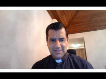 Buenos días martes 24 de Noviembre: ¿Qué significa María para nosotros? - 2 medio A LMA IQQ